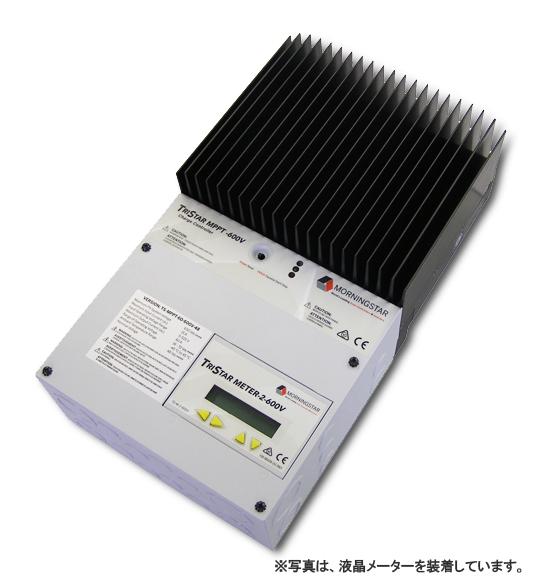 トライスターMPPT TS-MPPT-60-600V-48