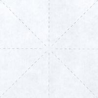 教育折紙は、折り系線がついているので、子供たちも折りやすい!