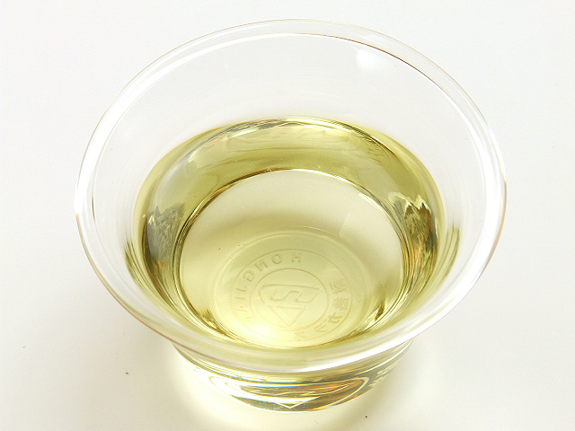 苦丁茶(一葉茶)