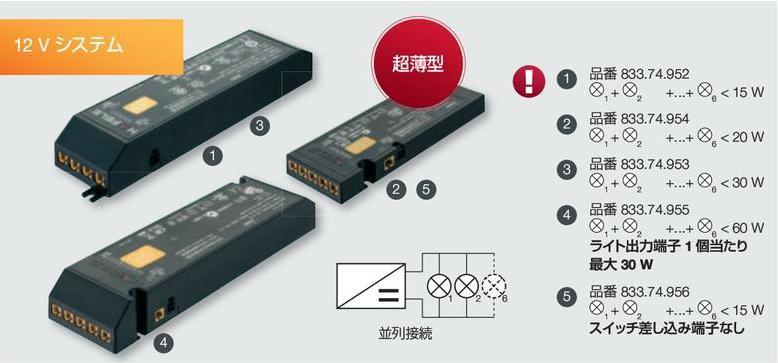 LED電源装置