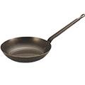 AKAO ARUMI <黒皮鋼板>鉄製平柄フライパン