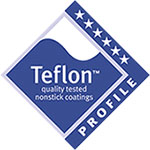 Teflon Profile テフロン プロファイル加工