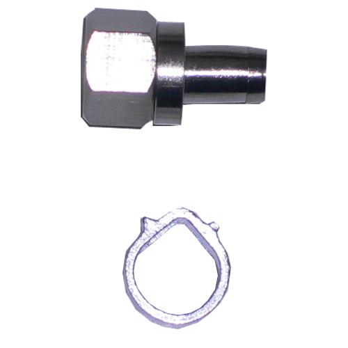 アンテナ接栓 5C用【1個¥165×2個入】 F型接栓(S5CFB)用  《 FZ-5C-2P 》