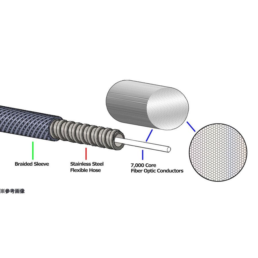 光デジタル ケーブル ブラック 1m ハイレゾ音源対応 192KHz 24Bit 動作保証 ハイグレード 角型-角型
