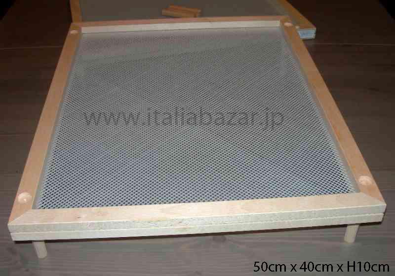 ESSICA PASTA VERDURA FRUTTA IN LEGNO~木製乾燥スタンド(パスタ/野菜/フルーツ等)
