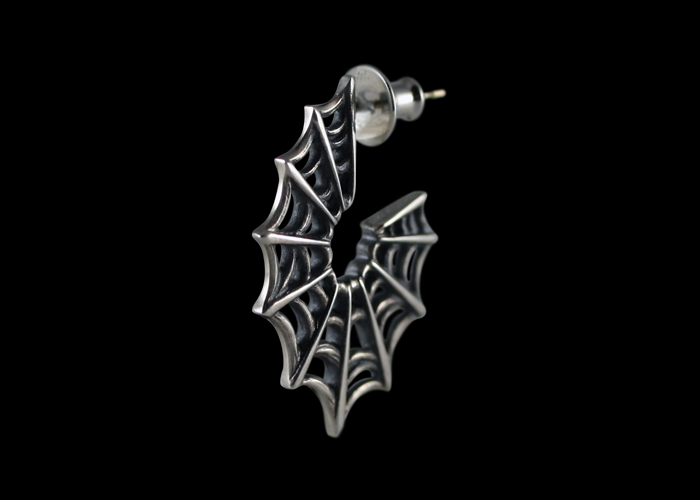 SPIDER WEB PIERCE
