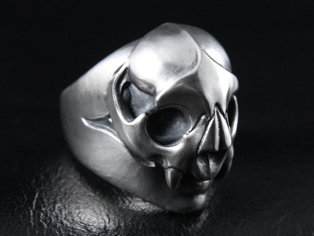Masked Ring Type Cat