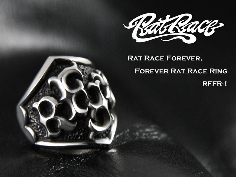 Ratrace Forever, Forever Ratrace Ring