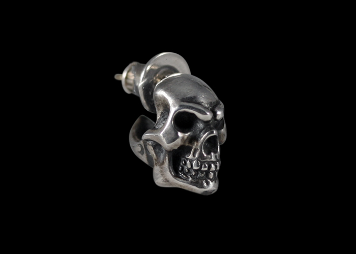 FIRST SKULL PIERCE