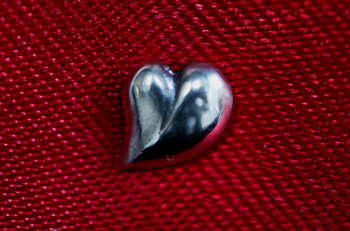 HEART PIERCE -L-