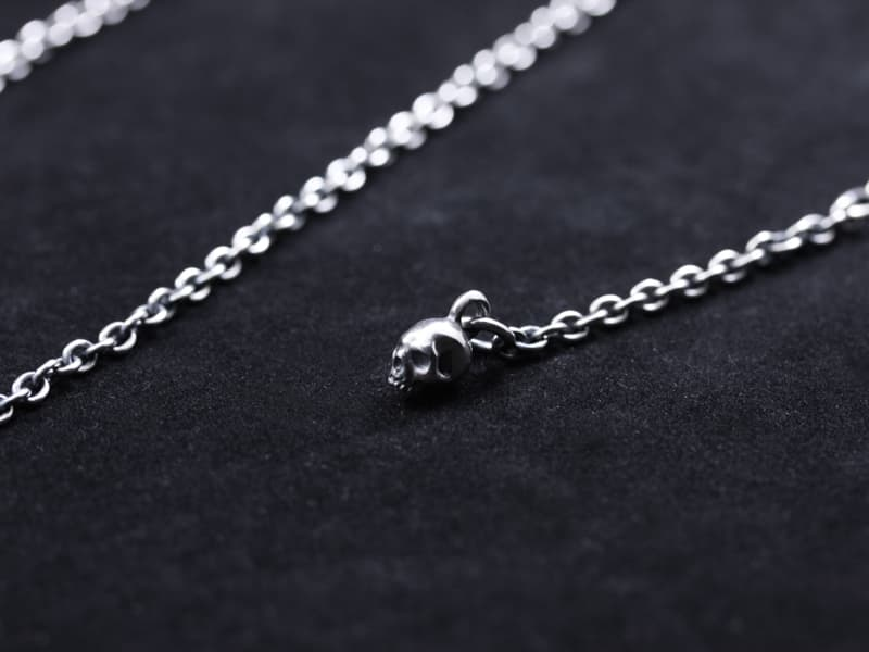 Flare Hook Neck Chain N