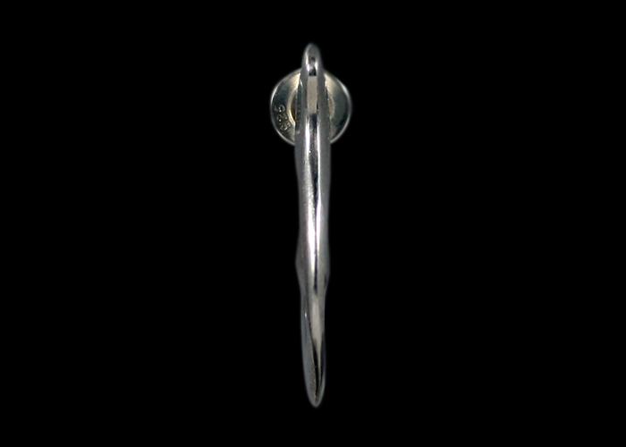 SPUN FLARE PIERCE (L)