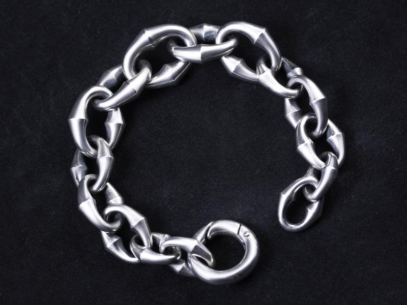 Oval Gradation Bracelet