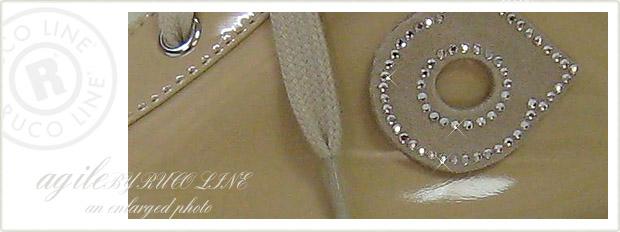 イタリア ルコライン靴(アージレ)スニーカー RUCO LINE靴 NO.128BE