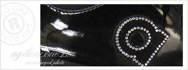イタリア ルコライン靴(アージレ)スニーカー RUCO LINE靴 NO.128BK(ブラック) 送料無料
