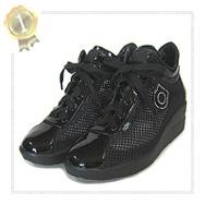 イタリア ルコライン(アージレ)靴 人気メッシュ RUCO LINE靴